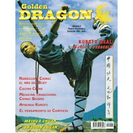 Revista Golden Dragon (nº 2)