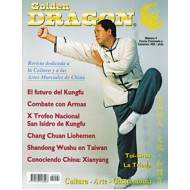 Revista Golden Dragon (nº 4)