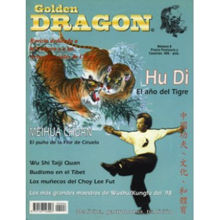 Revista Golden Dragon (nº 6)