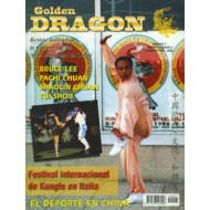 Revista Golden Dragon (nº 7)