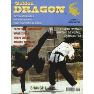 Revista Golden Dragon (nº 8)