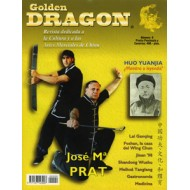 Revista Golden Dragon (nº 9)
