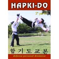 Hapkido 2ª pte. Defensa personal dinámica