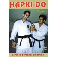 Hapkido 3ª pte. Defensa personal dinámica