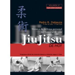 Jiu-Jitsu de Hoy. Volumen 1º (Programa 2012)