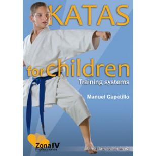 Katas for children (Training system)