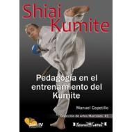 Shiai Kumite. Pedagogía en el entrenamiento del Kumite