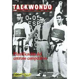 Taekwondo. Planificación del entreno competitivo