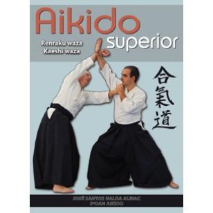 Aikido superior. Renraku waza - Kaeshi waza