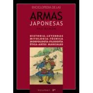 Enciclopedia de las Armas Japonesas – Volumen 3º
