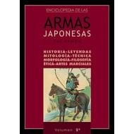 Enciclopedia de las Armas Japonesas – Volumen 2º
