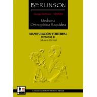 Berlinson. Medicina Osteopática Raquídea. Técnicas III