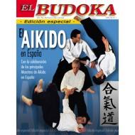 El Budoka. Edición especial. El Aikido en España