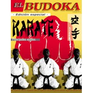 El Budoka. Edición especial. Karate. Principales estilos
