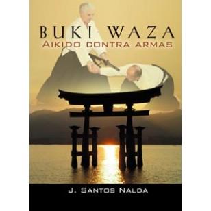 Buki waza. Aikido contra armas