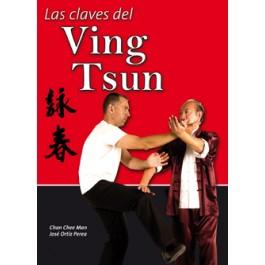 Las claves del Ving Tsun