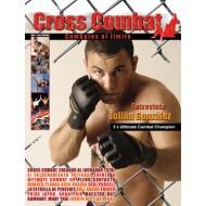 Cross Combat. Combates al límite Nº 1