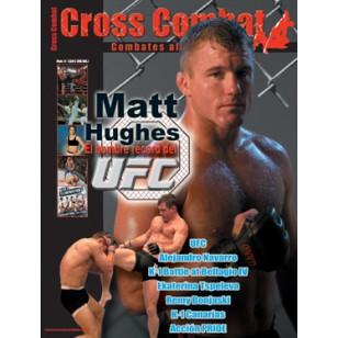 Cross Combat. Combates al límite Nº 11