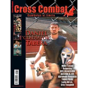Cross Combat. Combates al límite Nº 12
