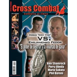 Cross Combat. Combates al límite Nº 13