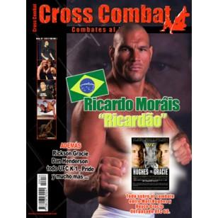 Cross Combat. Combates al límite Nº 18