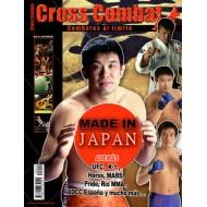 Cross Combat. Combates al límite Nº 19