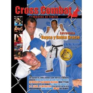 Cross Combat. Combates al límite Nº 2