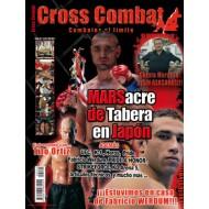 Cross Combat. Combates al límite Nº 20