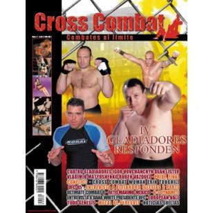 Cross Combat. Combates al límite Nº 3