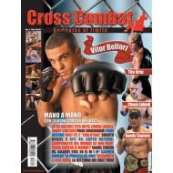Cross Combat. Combates al límite Nº 4