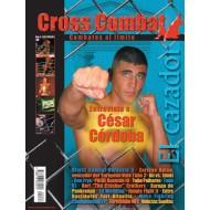Cross Combat. Combates al límite Nº 6
