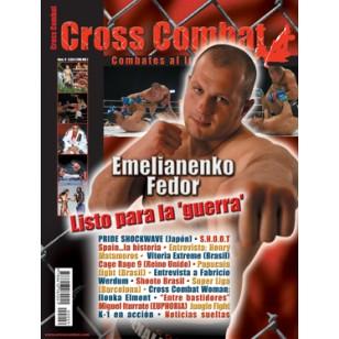 Cross Combat. Combates al límite Nº 9