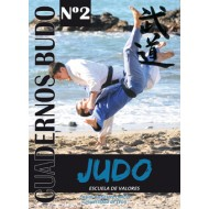 Judo. Escuela de valores
