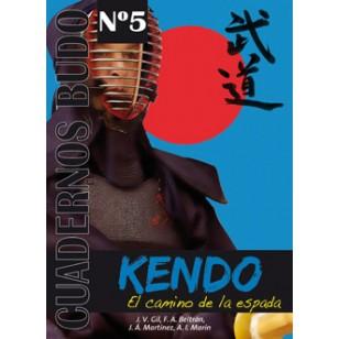 Kendo. El camino de la espada