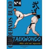 Taekwondo. Más allá del deporte