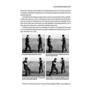Enciclopedia del Jeet Kune Do. Volumen I: JKD/Kickboxing