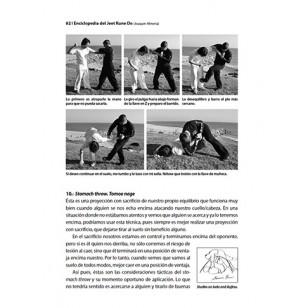 Enciclopedia del Jeet Kune Do. Volumen III: JKD/Grappling