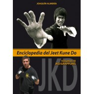 Enciclopedia del Jeet Kune Do. Volumen III: JKD/Grappling