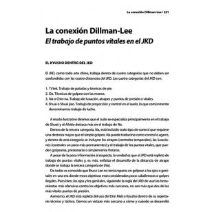Enciclopedia del Jeet Kune Do. Volumen IV: JKD/Defensa Personal