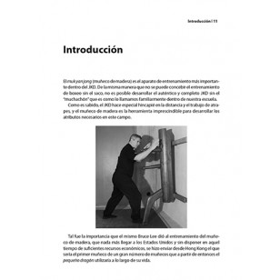 Enciclopedia del Jeet Kune Do. Volumen V: Muk Yan Jong/Jun Fan y JKD