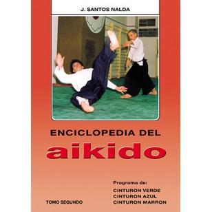 Enciclopedia del Aikido. Tomo II