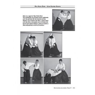 Enciclopedia del Aikido. Tomo V