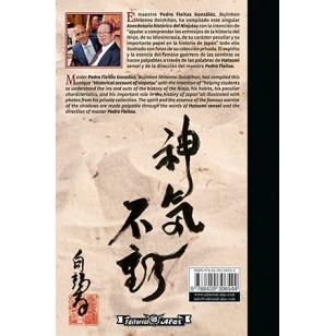 Anecdotario histórico del Ninjutsu