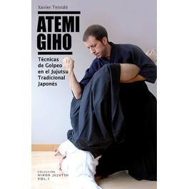 Atemi Giho