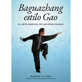 Baguazhang estilo Gao