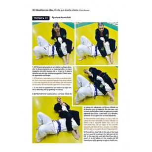 Brazilian Jiu-Jitsu (avanzado)
