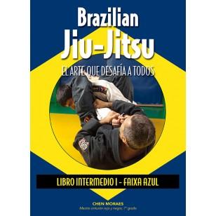 Brazilian Jiu-Jitsu (intermedio I)