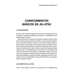Brazilian Jiu-Jitsu (intermedio III)