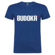 Camiseta EL BUDOKA 2.0 (azul marino)