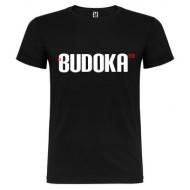 Camiseta EL BUDOKA 2.0 (negra)